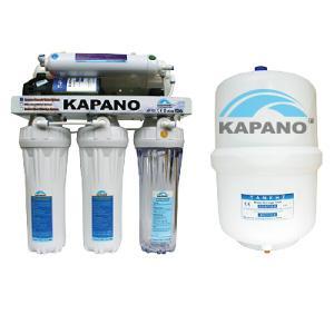 Máy lọc nước RO tinh khiết USA Kapano 5 cấp lọc