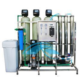 Máy lọc nước độ dẫn điện thấp
