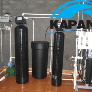 Máy lọc nước Watts cho máy chạy thận nhân tạo 700 lít/giờ