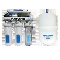 Máy lọc nước phóng thí nghiệm công suất 20 lít/giờ