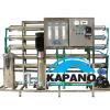 Hệ thống lọc nước khử ion 3000 lít/giờ