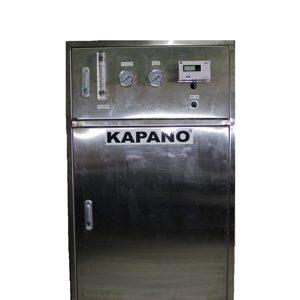 Thiết bị máy lọc nước chạy thận nhân tạo