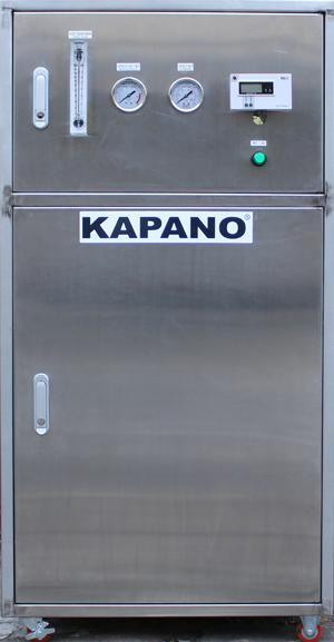 Thiết bị máy lọc nước siêu sạch cho máy sinh hóa
