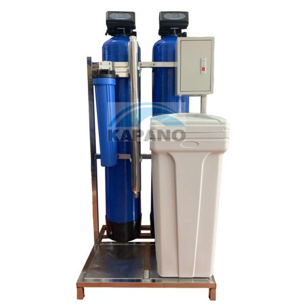 ệ thống lọc tổng nước sinh hoạt đèn UV 1500 lít/giờ WWS2-1500UV
