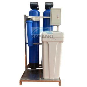 Hệ thống lọc nước sinh hoạt tổng 1500 lít/giờ WWS2-1500