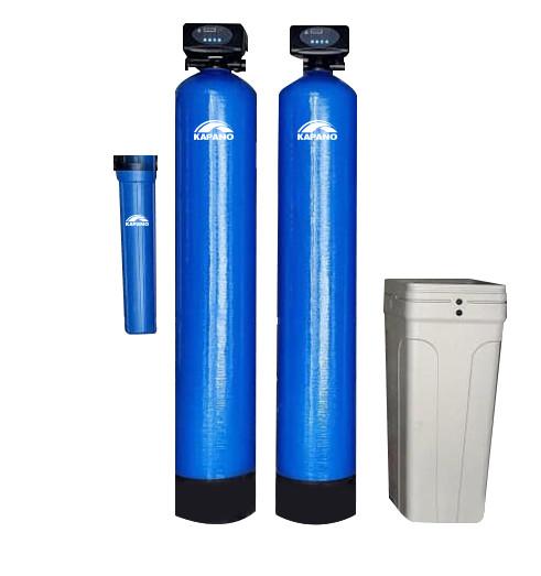 Hệ thống lọc nước sinh hoạt gia đình 1500 lít/giờ WWS2-A1500